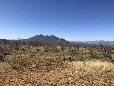 Tubac Residential Lots & Land For Sale: Camino Kennedy