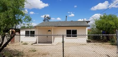 Single Family Home For Sale: 744 W Calle Sierra