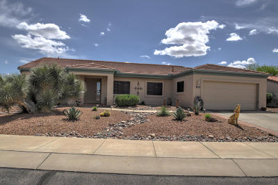 Green Valley Single Family Home For Sale: 4728 S King Arthur Ct.