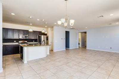 Valle Single Family Home For Sale: 319 E Desert Haven Place