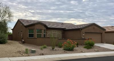 Green Valley  Single Family Home For Sale: 840 W Bosch Drive