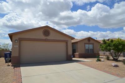 Pima County, Pinal County Single Family Home For Sale: 9928 E Star Vista Drive