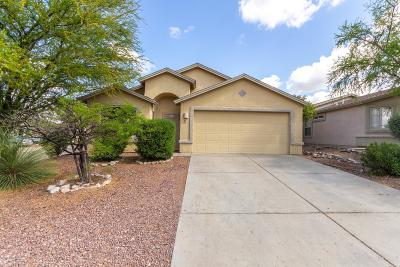 Single Family Home For Sale: 10427 E Vashon Street
