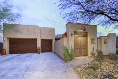 Marana Single Family Home For Sale: 12508 N Fallen Shadows Drive