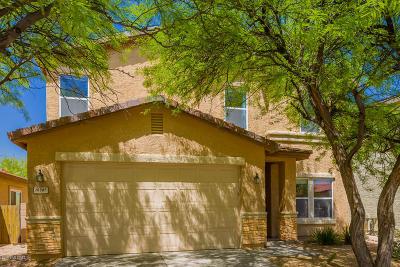 Single Family Home For Sale: 10361 E Malta Street