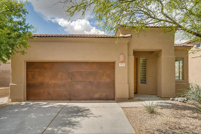 Valle Single Family Home For Sale: 10854 E New Rock Ridge Drive