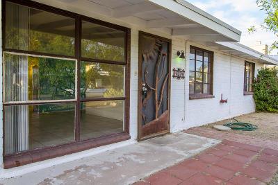 Pima County Single Family Home For Sale: 4001 E 32nd Street
