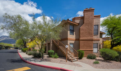 Tucson Condo For Sale: 7255 E Snyder #12201