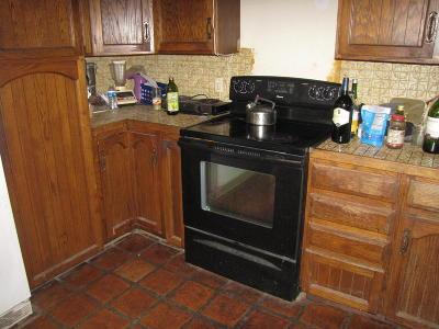 Pima County Single Family Home For Sale: 3141 E 29th Street