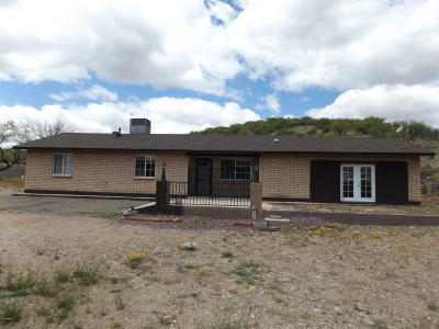 Rio Rico Single Family Home For Sale: 1080 Circulo Montosa