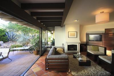 Tucson Condo For Sale: 2600 E Skyline Drive #20