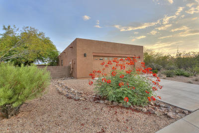 Valle Single Family Home For Sale: 14004 E Via Del Abrigo