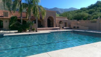 Tucson Single Family Home For Sale: 5758 E Finisterra