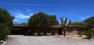 Tucson AZ Single Family Home For Sale: $274,900