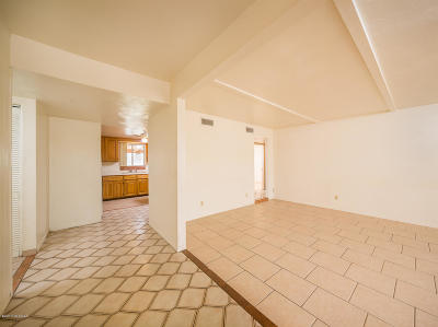 Tucson AZ Single Family Home For Sale: $194,900
