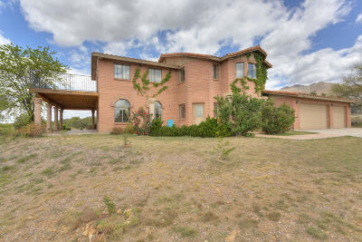 Santa Cruz County Single Family Home Active Contingent: 240 Camino Cholula