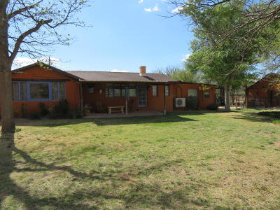Cochise County Single Family Home For Sale: 2176 W Patton Street