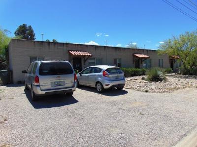 Residential Income For Sale: 3962 E Presidio Road