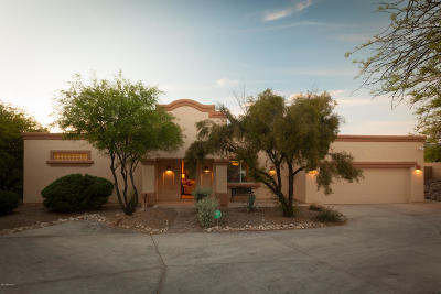 Pima County, Pinal County Single Family Home For Sale: 9804 E Forest Grove Loop