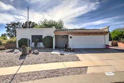 Green Valley Single Family Home For Sale: 1866 S Abrego Drive