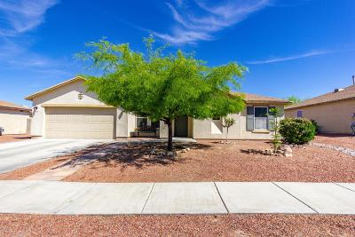 Pima County, Pinal County Single Family Home For Sale: 4860 W Calle Don Antonio