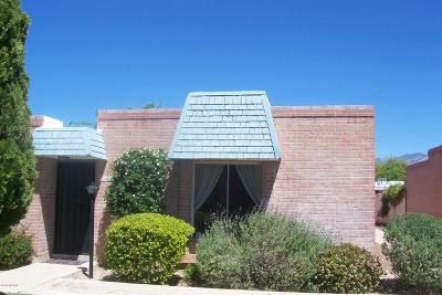 Tucson Condo For Sale: 3423 E Seneca Street