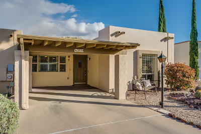 Green Valley Townhouse Active Contingent: 2779 S Camino Selva