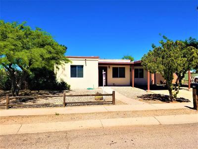 Tucson Single Family Home For Sale: 4141 E Dover Stravenue