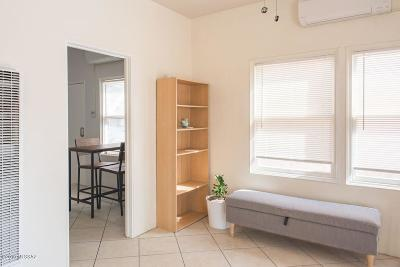 Tucson Residential Income For Sale: 825 - 829 E 8th Street
