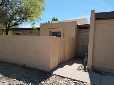 Tucson AZ Townhouse For Sale: $169,000