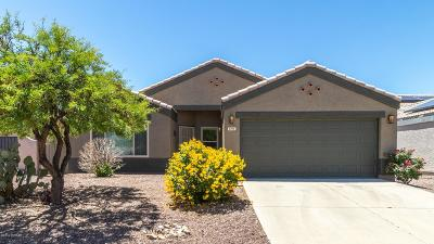 Tucson AZ Single Family Home For Sale: $220,000