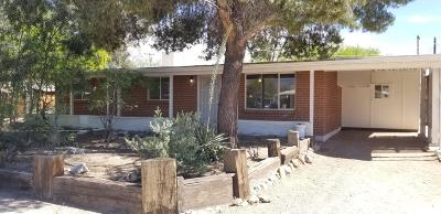 Tucson Single Family Home For Sale: 4882 E 28th Street