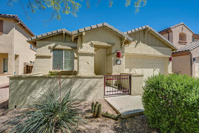Oro Valley Single Family Home For Sale: 1262 W Varese Way