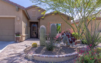 Vail AZ Single Family Home For Sale: $295,980