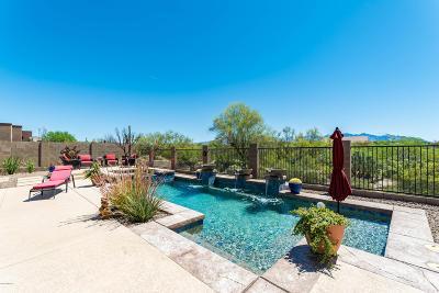 Marana Single Family Home For Sale: 12414 N Sunrise Shadow Drive