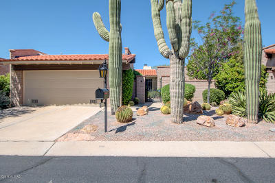 Tucson AZ Townhouse For Sale: $225,000