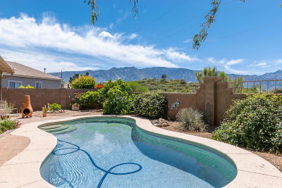 Tucson AZ Single Family Home For Sale: $249,500