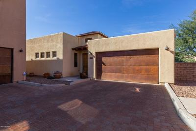 Tucson Single Family Home For Sale: 3069 N Presidio Park Place