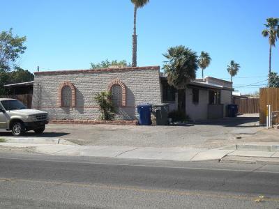 Residential Income For Sale: 309 E Glenn Street
