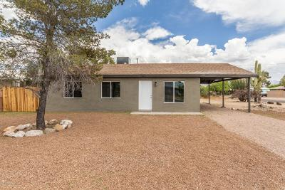 Single Family Home For Sale: 5671 E 35th Street