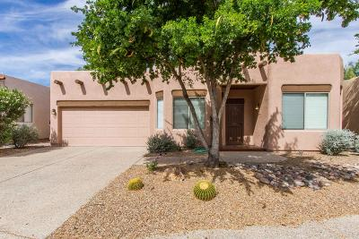 Tucson AZ Single Family Home For Sale: $225,000