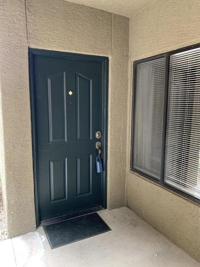 Tucson Condo For Sale: 5751 N Kolb Road #21102