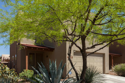Tucson Single Family Home For Sale: 1572 N Lee Lofts Lane