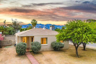 Pima County, Pinal County Single Family Home For Sale: 2925 E Lester Street