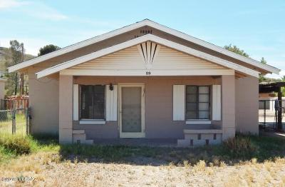 Tucson Single Family Home For Sale: 29 N Melrose Avenue