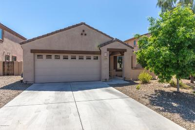 Oro Valley Single Family Home Active Contingent: 13388 N Piemonte Way