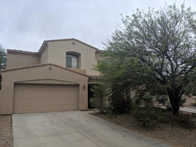 Pima County Single Family Home For Sale: 15186 S Via Lago Del Encanto