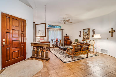 Tucson Single Family Home For Sale: 1941 N Klondike Drive