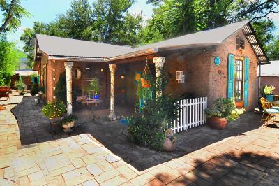 Santa Cruz County Single Family Home Active Contingent: 321 Pennsylvania Avenue