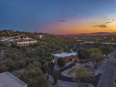Tucson Single Family Home For Sale: 5610 E Via Arbolada